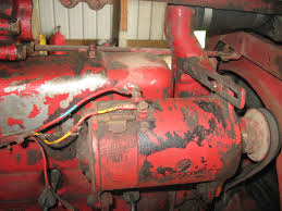 wiring diagram farmall international harvester ihc forum they were doing a few years back if so here is my wiring layout and some pic if someone could please make me a diagram to help me trouble shoot this