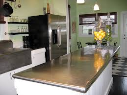 Cleaning Stainless Steel Countertops How To Clean Stainless Steel Countertops Home Design Ideas