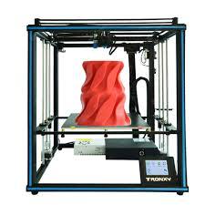 <b>Tronxy large size X5SA</b> 24V 3D-Printer Impresora Ducker Factory ...