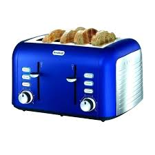 kitchenaid toaster oven ice blue aqua sky collection 5 4 slice home decor ideas for living