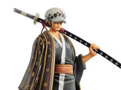 The Grandline Men <b>One Piece</b> Action Figures, Statues, Collectibles ...