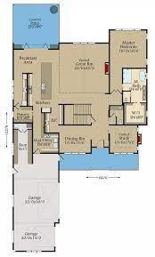 4 bedroom two story luxury modern