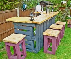 Pallet Furniture Build A Patio With Pallets  101 PalletsPallet Furniture For Outdoors