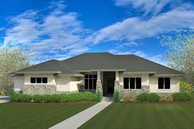 Prairie Style Home Plans Designs Plan 290026iy Spacious Prairie Style House Plan In 2019