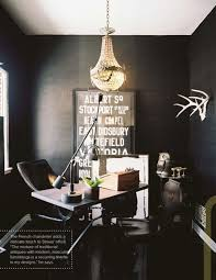 office inspiration. home office in a closet size space black design pictures remodel decor and ideas page 7 inspiration c