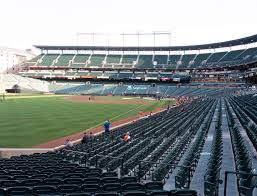 Oriole Park At Camden Yards Section 72 Seat Views Seatgeek