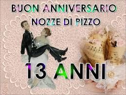 Buon anniversario matrimonio snoopy : Anniversario 13 Anni Matrimonio