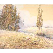 Grace Myrtle Griffith Artwork for Sale at Online Auction | Grace Myrtle  Griffith Biography & Info