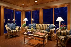 sunroom lighting ideas. Sunroom Lighting Ideas Design Trends And Tips Freshome A