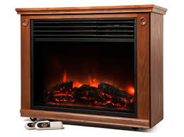 Lifesmart Infrared Fireplace Heater  PCRichardcom  ZCFP2042USInfrared Fireplace Heater