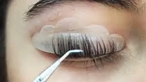 eyelash curler gone wrong. eyelash curler gone wrong r