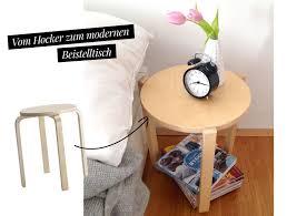 Ikea Hack Frosta Hocker Als Dreibeinhocker Wohnklamotte