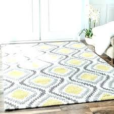 yellow and gray area rug idea yellow and grey rugs and unique yellow and grey rugs