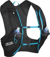 <b>Жилет</b> CamelBak Nano <b>Vest</b> Black/Atomic Blue 3 л - купить в ...