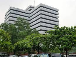 google main office location. BIR National Office Bldg. Google Main Location