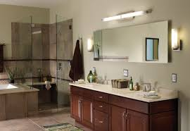 ideal bathroom vanity lighting design ideas. Bathroom:Bathroom Vanity Light With Outlet And Amusing Photo Bathroom Cabinets Lights Lighting Ideal Design Ideas