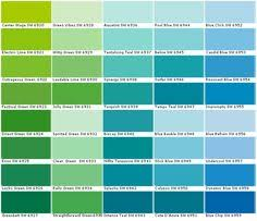 Boysen House Paint Color Chart Best Picture Of Chart