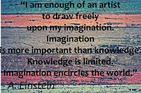 Thoughtery Quotes I Am Enough Of An Artist To Draw Freely