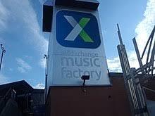 Avidxchange Music Factory Revolvy