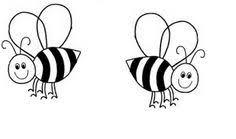 De 57 Beste Afbeelding Van Bijen Kleurplaten Coloring Pages