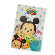 tsum tsum mickey minnie playing cards deck cards