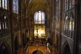 File:Interior de la Catedral de Len.JPG