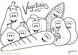 Free Healthy Eating Colouring Pages Plate Coloring Page Food