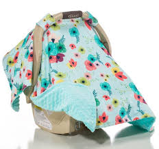 girl cat canopy car seat canopy