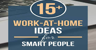 ideas work home. 15+ Work-At-Home Job Ideas For Detail-Oriented People - Proofread Anywhere Work Home