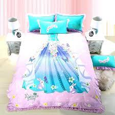 frozen comforter set twin