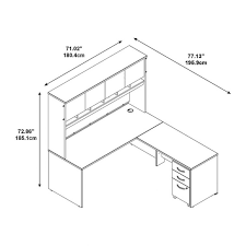 trendy average office desk height standard furniture cubicle ition dimensions charming interior mm metric charmi