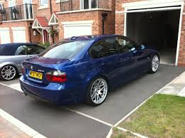 Coupe Series bmw e90 for sale : BMW 330d M-sport for sale