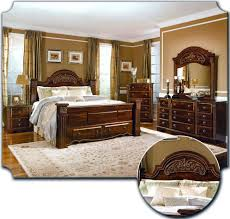 bedroom furniture storage. Contemporary Furniture Bedroom Furniture With Storage Luxurious Elegance Design Dark  Brown Lacquered Mirror Curtain Cozy Mattress Blanket Throughout
