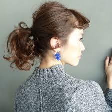 ポニーテールの種類をもっと増やそうもっとおしゃれに変身hair