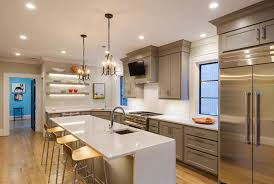 ideas for kitchen lighting. 32 Beautiful Kitchen Lighting Ideas For Your New - Downlights And Chandeliers H