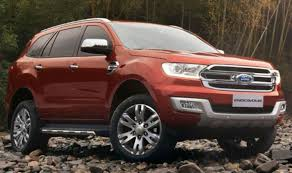 new car launches price in indiaNew Ford Endeavour 2016 Launch Live Streaming Check here for