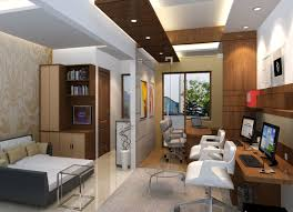 Furnished Studio Apartment For Rent In Noida
