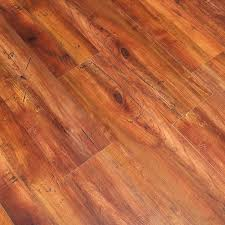 best thickness for vinyl plank flooring smoked hickory thick vinyl plank flooring 6 inches x inches