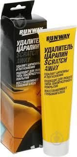 ᐉ <b>Удалитель царапин RunWay 100</b> мл • Купить в Киеве, Украине ...