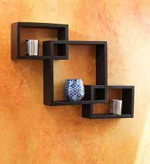 wall mounting wooden modern wall