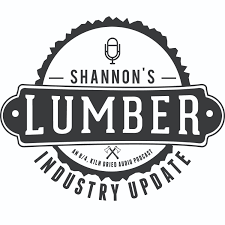 Shannon's Lumber Industry Update