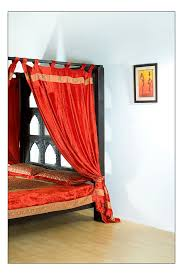 indian 4 post canopy king bed indian 4 post queen bed available in california king eastern king and queen sizes order at monsooncraft com