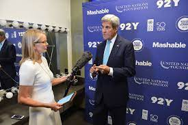 File:Secretary Kerry Conducts an Interview With BBC World News America, and  was previously the BBC Correspondent Katty Kay (29483002160).jpg -  Wikimedia Commons