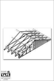 basic roof and ceiling framing
