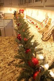 Make this Pottery Barn Inspired Christmas Garland