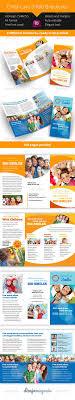 Brochure: Child Care Brochure Template