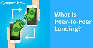 peer to peer lending. Beautiful Peer P2p Lending In Peer To Lending N