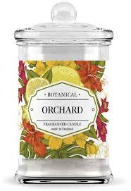 <b>Свеча</b> ароматическая в <b>стекле Фруктовый</b> сад (Wax Lyrical ...