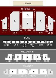 Eye Catching Shn Curran Seating Chart Orpheum Theater San