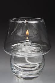 shanghai clear oil candle